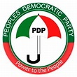 Mixed reaction trails PDP South West Congress